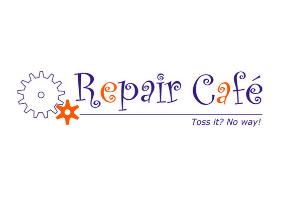 Image result for repair cafe